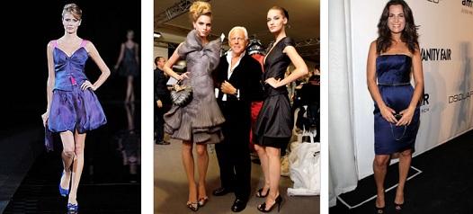 Мода вечернее платье. Фото-сайт о моде и стиле