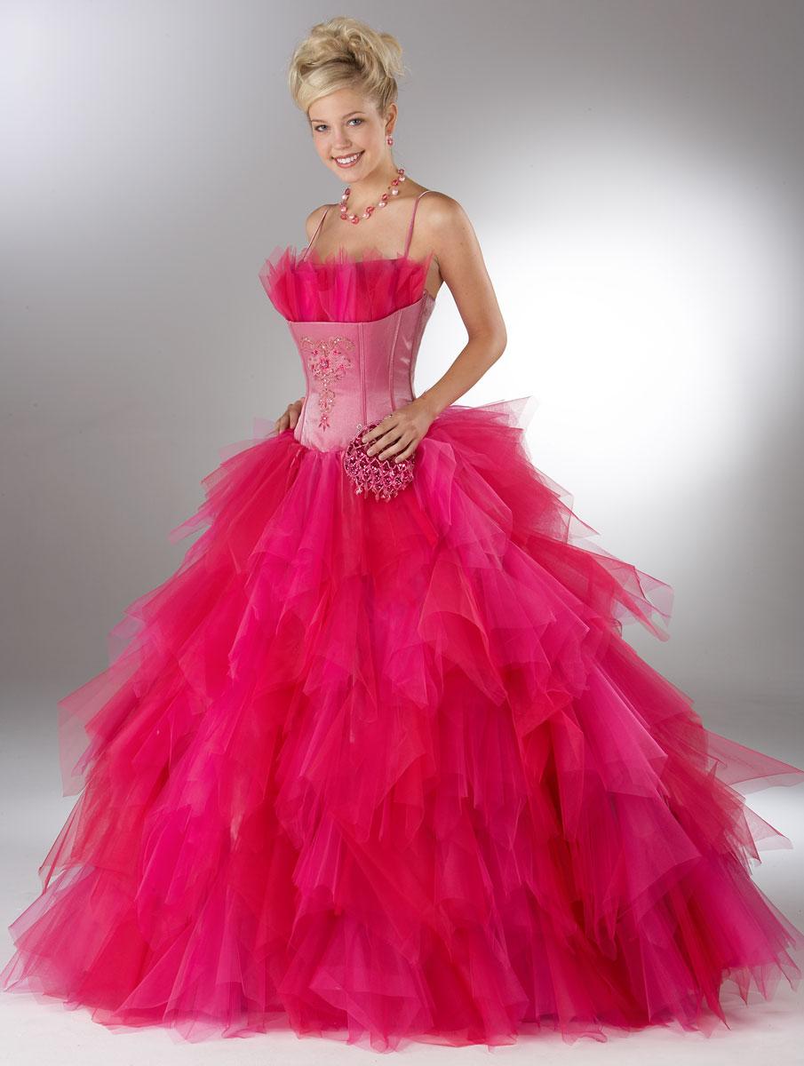 Платья на выпускной 2011 фото | Вечерние