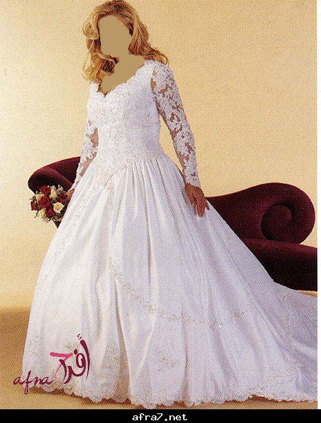 Закрытые платья свадебные для полных